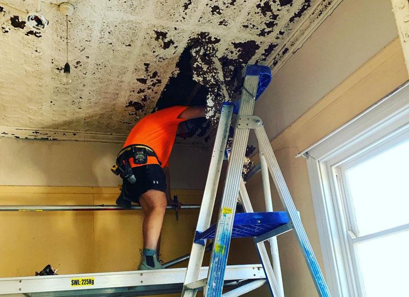 art deco renovations sydney