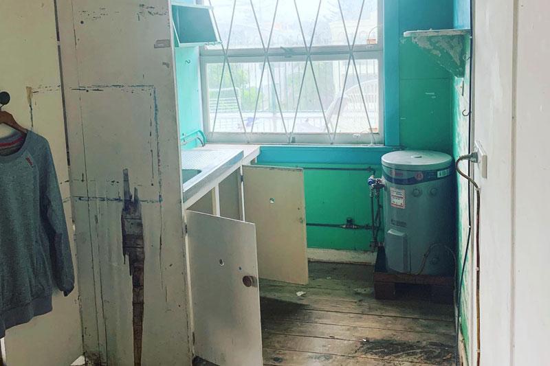 collaroy kitchen renovation