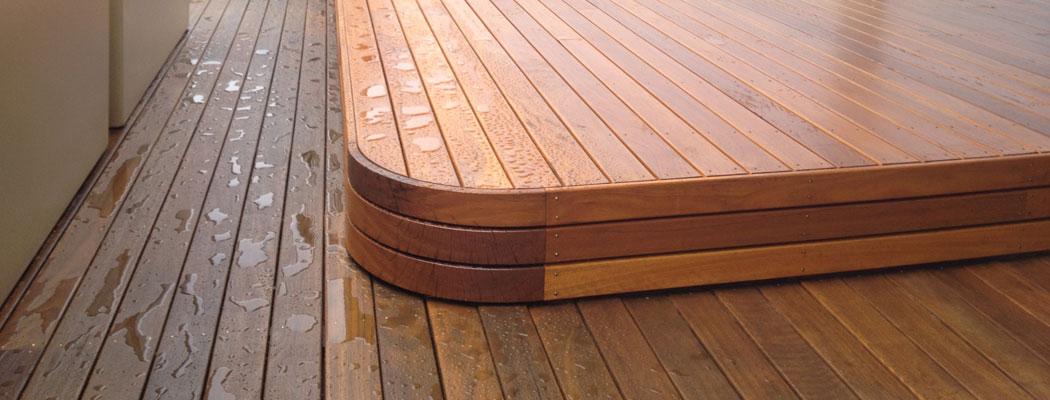 decks northern beaches sydney