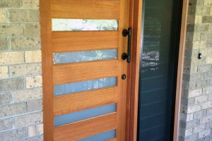 front door installation northern beaches