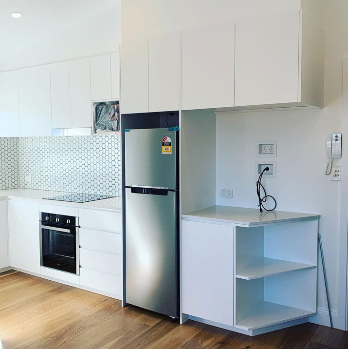 kitchen renovations collaroy