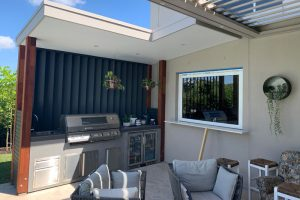 outdoor kitchens northern beaches
