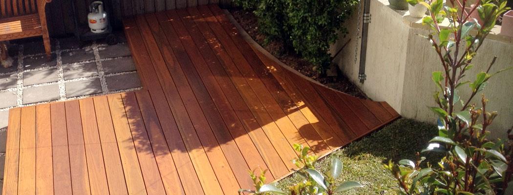 deck builder northern beaches