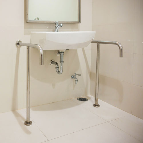 disability bathroom modifications northern beaches